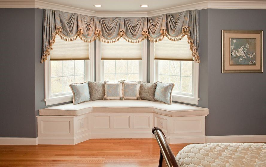 The Appeal Of Bay Windows And Why They Should Be Energy Efficient