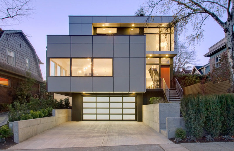 Windows And Doors Can Take A Home To New Heights Of Luxury