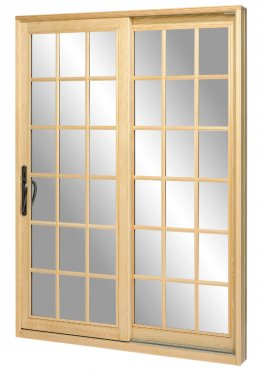... goldenwood®-sliding-patio-doors-img-1  sc 1 st  Golden Windows & Sliding Patio Doors | Sliding Doors | Sliding Glass Doors